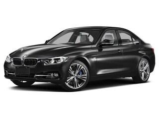 2016 BMW 328 328I XDRIVE Sedan