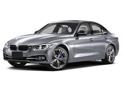 Certified 2016 BMW 3 Series 328i xDrive Near Cleveland
