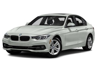 Used 2016 BMW 328i xDrive Sedan Anchorage, AK