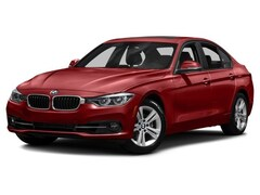 Used 2016 BMW 3 Series 328i xDrive Sedan AWD for Sale in Raleigh, NC