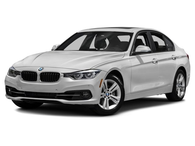 New 2016 BMW 328i i xDrive w/South Africa/SULEV A8 Sedan near Roxbury, NJ