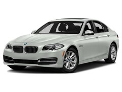 Used 2016 BMW 528i Sedan for sale in Visalia CA