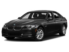 Used 2016 BMW 528i Sedan for sale in Santa Clara