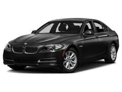 2016 BMW 5 Series 528i Sedan WBA5A5C53GG352995 in Chico, CA