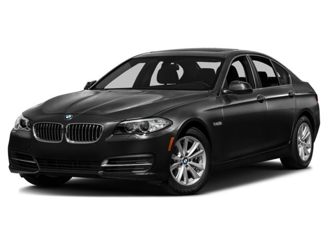 New 2016 BMW 528i xDrive Sedan Buffalo NY