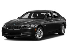 Used 2016 BMW 5 Series 528i xDrive Sedan WBA5A7C54GG146452 for sale in Dayton, OH
