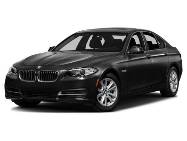 Used vehicle 2016 BMW 5 Series 528i xDrive Sedan for sale near you in Stafford, VA