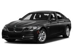 2016 BMW 535i xDrive Sedan xDrive Sedan