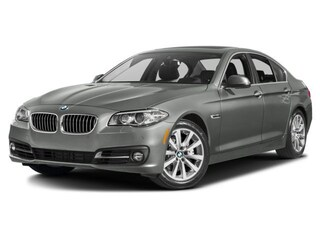 Used 2016 BMW 535i Sedan in Chattanooga