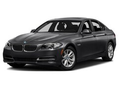 Certified Pre-Owned 2016 BMW 5 Series 535i xDrive 535i xDrive Sedan in Lancaster, PA