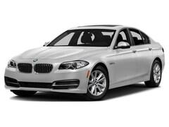 Used 2016 BMW 535i 4dr Sdn 535i Xdrive AWD Car Philadelphia