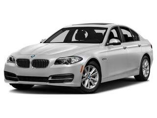 Certified Pre-Owned 2016 BMW 535i xDrive Sedan Spokane, WA