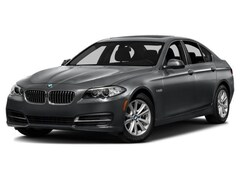 2016 BMW 5 Series 535i Xdrive Sedan All-wheel Drive