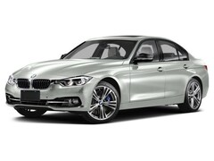 Pre-Owned 2016 BMW 3 Series 320i Sedan in Saint Louis, MO