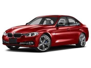 Used 2016 BMW 320i I Sedan