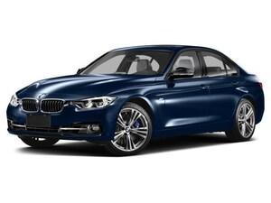 2016 BMW 320i i