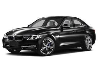 Used 2016 BMW 3 Series 320i Xdrive Sedan for sale in Colorado Springs