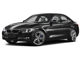 used 2016 BMW 320i xDrive Sedan for sale near Worcester
