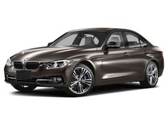 2016 BMW 3 Series 320i xDrive Sedan in [Company City]