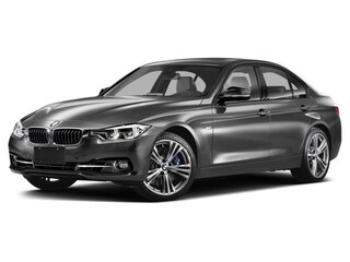 Used 2016 BMW 320i xDrive Sedan Anchorage, AK