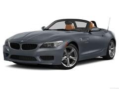 2016 BMW Z4 sDrive28i Roadster