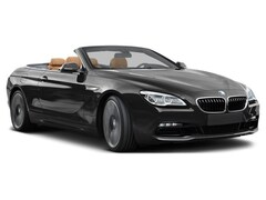 2016 BMW 650 xDrive Convertible in Harriman, NY