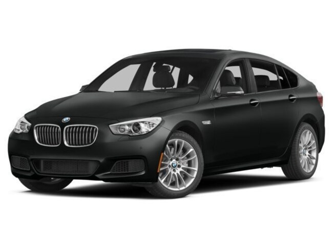 Used 2016 BMW 550 Gran Turismo xDrive Hatchback For Sale in Wilmington, DE
