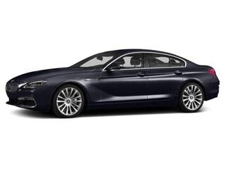 2016 BMW 640i xDrive Gran Coupe