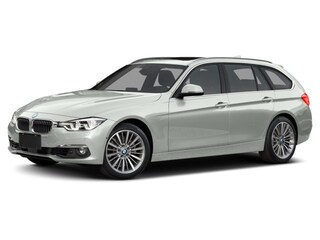 Used 2016 BMW 3 Series 328d xDrive Wagon in Broomfield, CO