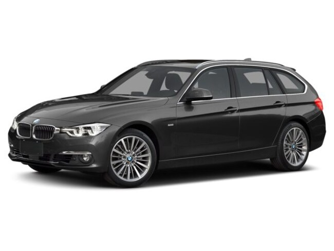 Used 2016 BMW 328d xDrive Station Wagon Urbandale, IA