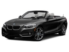 Pre-Owned 2016 BMW 228i xDrive Convertible WBA1L9C54GV324005 for Sale in Manchester
