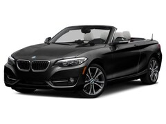 2016 BMW 2 Series 228i Xdrive Convertible