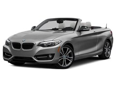 Used 2016 BMW 228i xDrive Convertible for sale in Manchester, NH