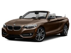 For Sale  2016 BMW 228i xDrive Convertible In Baltimore County