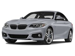 Used 2016 BMW M235i xDrive Coupe