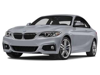 2016 BMW 2 Series M235i Navigation Coupe