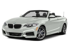 Used 2016 BMW M235i xDrive Convertible in Houston