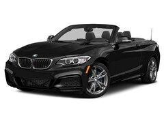 2016 BMW 2 Series M235i Convertible in [Company City]