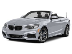 2016 BMW M235i xDrive Convertible