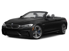 Pre-Owned 2016 BMW M4 Convertible for sale in Tuscaloosa