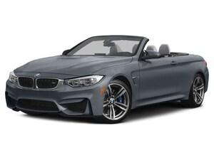 2016 BMW M4 2dr Conv