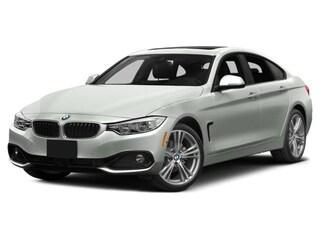 2016 BMW 4 Series 428i Sedan