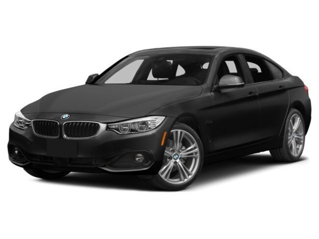 Certified 2016 BMW 428i xDrive w/SULEV Gran Coupe for sale in Allentown, PA