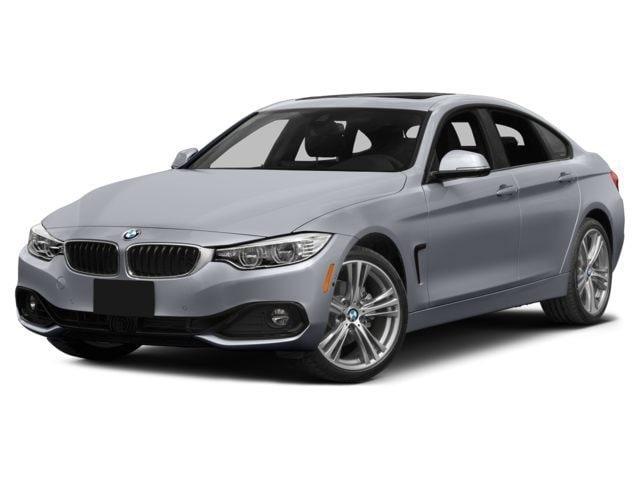 2016 BMW 4 Series 428i Xdrive Sedan