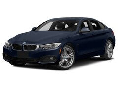 Certified Pre-Owned 2016 BMW 4 Series 428i xDrive Gran Coupe Hatchback in Colorado Springs
