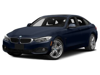 Used 2016 BMW 4 Series 428i Xdrive Gran Coupe Hatchback for sale in Colorado Springs