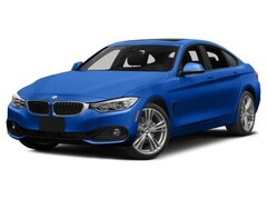 Certified Pre-Owned 2016 BMW 435i i A8 Gran Coupe 6955 Myrtle Beach South Carolia