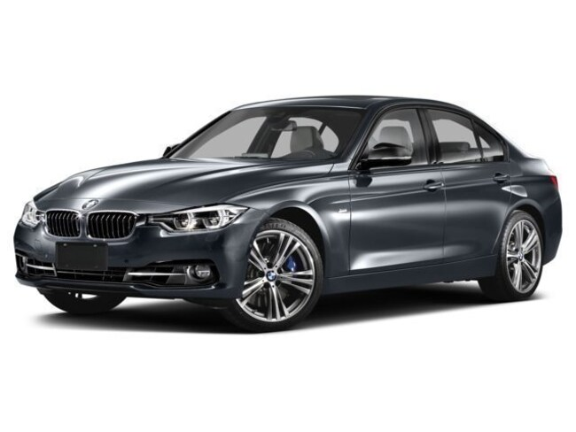 Used  2016 BMW 340i Sedan for sale in Camarillo