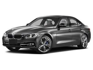 2016 BMW 3 Series 340i Sedan WBA8B3G56GNT92184