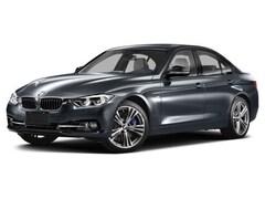 2016 BMW 340i 340i Xdrive Sedan